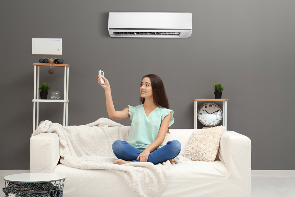 Tips to optimise air conditioning